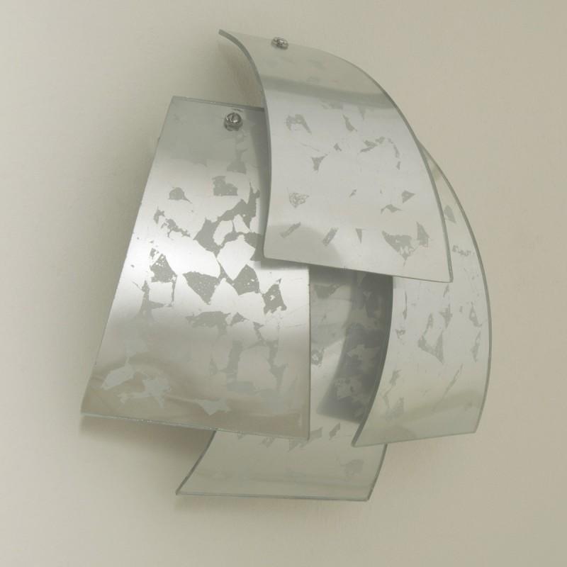 Padana Lampadari Lampada da parete LOTUS 170-A-FA - Vendita lampadari ...