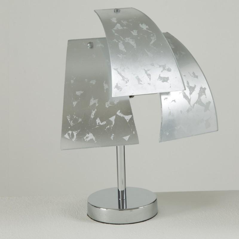 Padana Lampadari Lampada da tavolo LOTUS 170-L-FA - Vendita lampadari ...