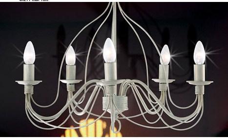 Padana lampadari lampada a sospensione rossella 359 5   notali ...
