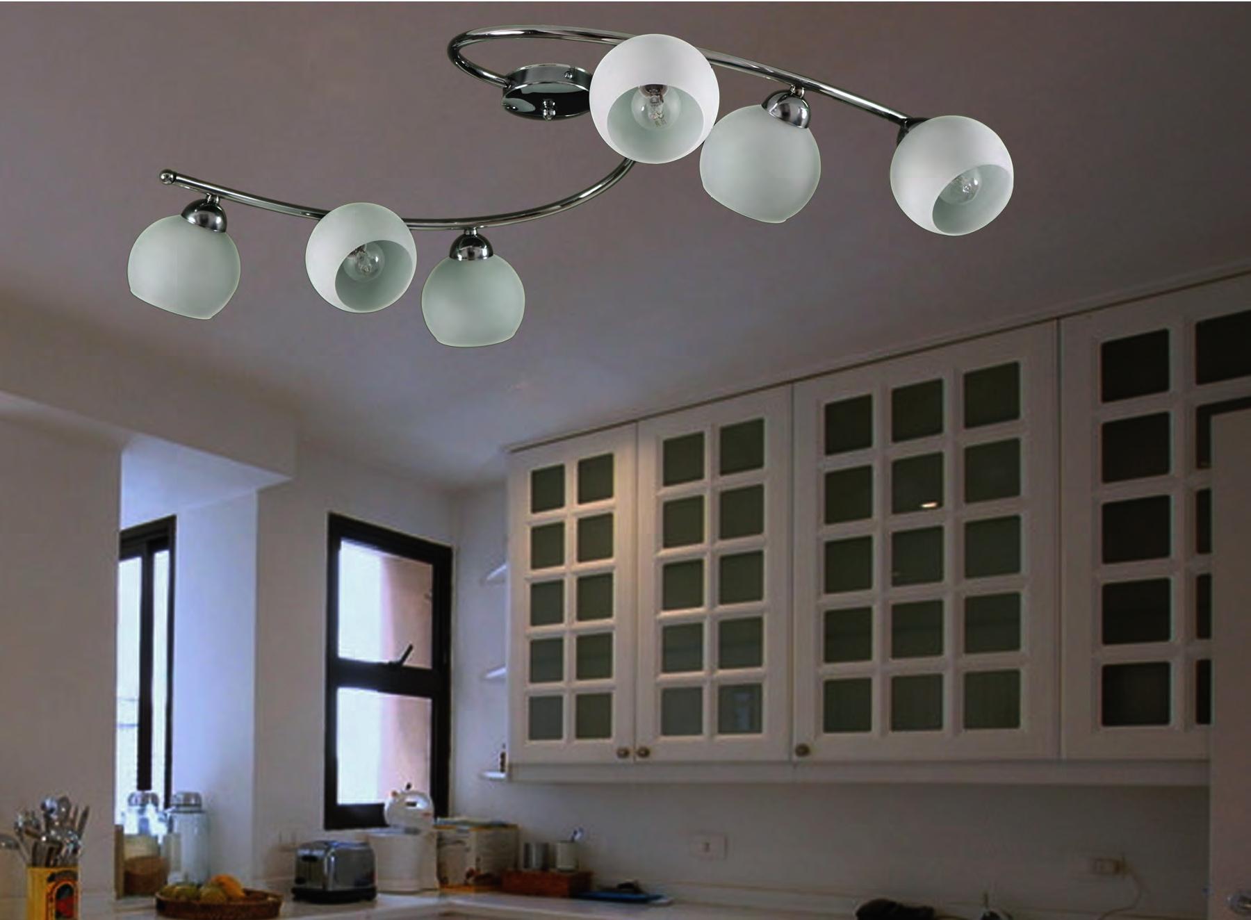 Plafoniera Per Bagno Design : Padana lampadari lampada a plafoniera patty pl